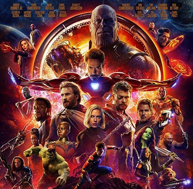Το official poster της ταινίας