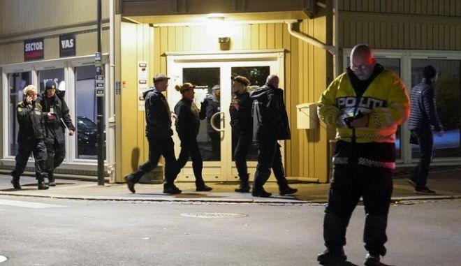 """Νορβηγία: Για """"ριζοσπαστικοποίηση"""" του δράστη μιλά η αστυνομία"""