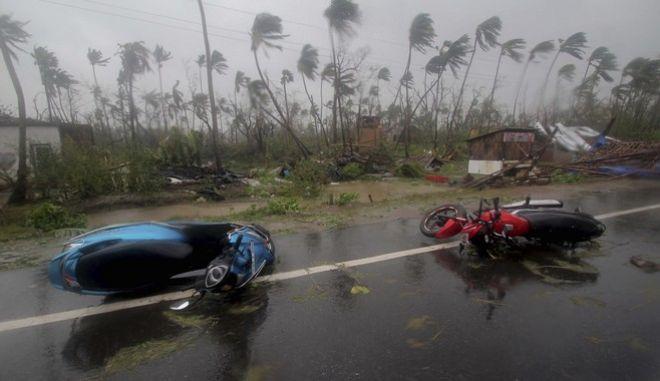 Κυκλώνας Φάνι