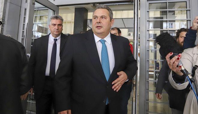 Καμμένος: Επιστρέφουμε τα αναδρομικά που πήρε παράνομα η συγκυβέρνηση ΝΔ-ΠΑΣΟΚ
