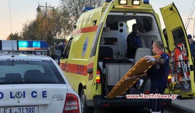 Ιεράπετρα: Έπεσε με ΙΧ σε γκρεμό 30 μέτρων και σώθηκε