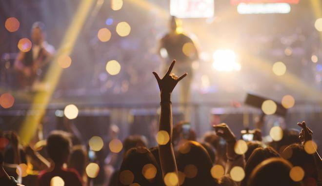 Τρεις δωρεάν συναυλίες σε live streaming από το Megaron Online