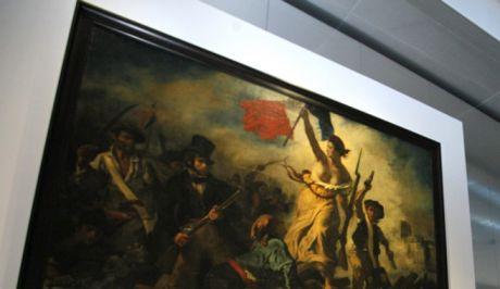 Λογοκρισία στο Facebook: 'Συγγνώμη' που μπλόκαρε πίνακα του Ντελακρουά λόγω γυμνού