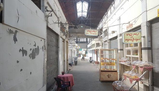 Μοδιάνο: Η ιστορική αγορά, η ιδιωτικοποίηση και οι καταστηματάρχες