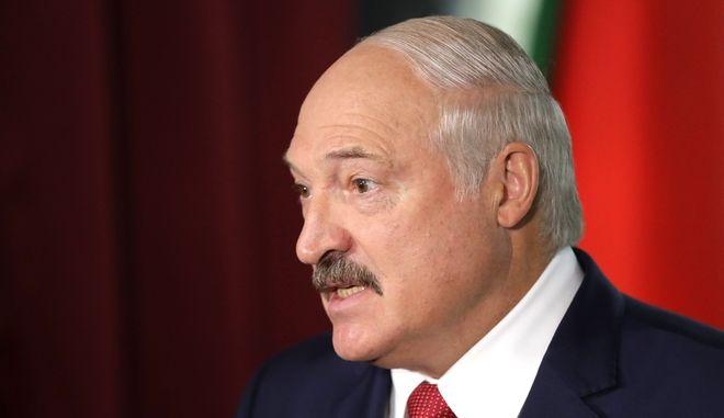 Αλεξάντρ Λουκασένκο