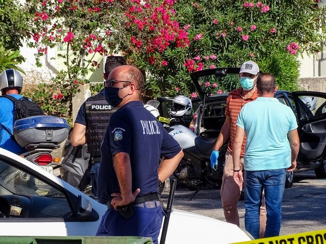 Ρόδος - Νέα γυναικοκτονία: Δολοφόνησε εν ψυχρώ την πρώην σύντροφό του και αυτοκτόνησε