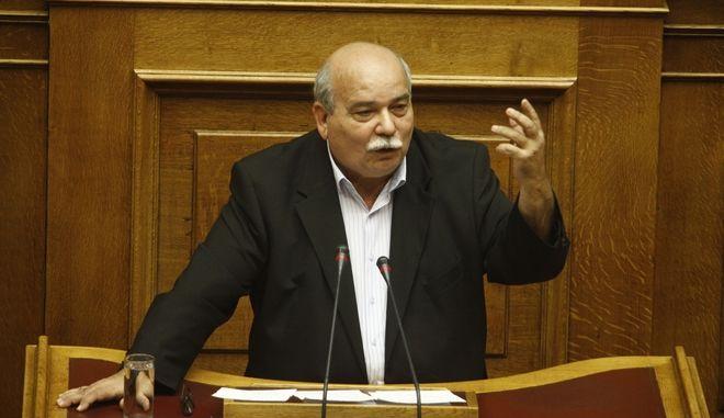 """Μόνη συζήτηση και ψήφιση επί της αρχής στην Ολομέλεια της Βουλής, των άρθρων και του συνόλου του σχεδίου νόμου του Υπουργείου Ναυτιλίας και Νησιωτικής Πολιτικής """"Κύρωση της Συμφωνίας μεταξύ της Κυβέρνησης της Ελληνικής Δημοκρατίας και της Κυβέρνησης της Κυπριακής Δημοκρατίας σχετικά με τη συνεργασία στους τομείς Έρευνας και Διάσωσης"""", την Πέμπτη 3 Νοεμβρίου 2016. ."""