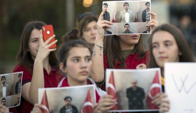 Αντιδράσεις από παλιότερη επιχείρηση της ΜΙΤ στο Κόσοβο για συλλήψεις γκιουλενιστών