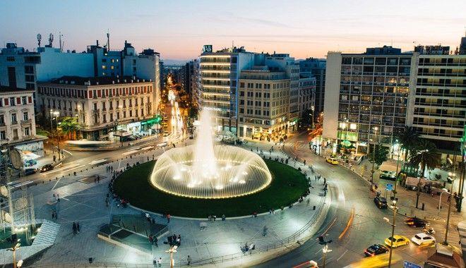Η Αθήνα στέλνει το μήνυμα για τον ελληνικό τουρισμό