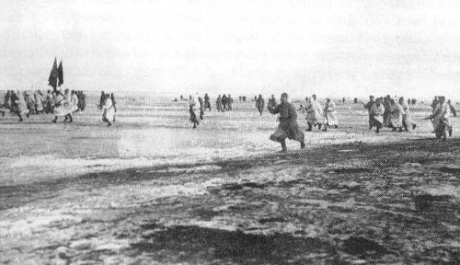 Η εξέγερση της Κροστάνδης: Όταν ο Λένιν εξόντωσε τους αντιφρονούντες ναύτες του