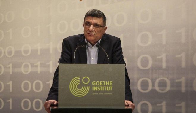 Ο πρόεδρος της ΟΤΟΕ, Σταύρος Κούκος