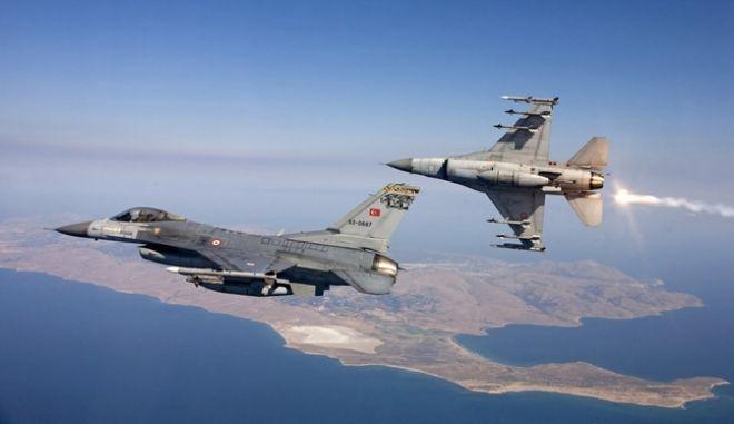 Το Βέλγιο ξεκινά αεροπορικές επιδρομές κατά του ISIS