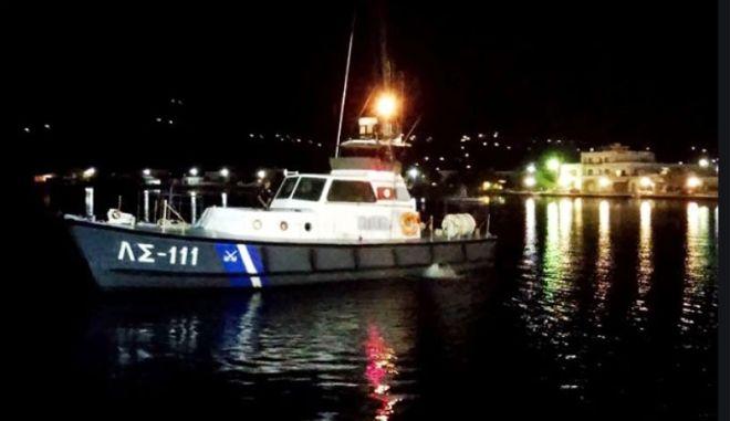 Πόρτο Χέλι: Πώς έγινε η φονική σύγκρουση σκαφών με δύο νεκρούς