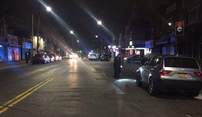 Συναγερμός στη Νέα Υόρκη: Οδηγός έπεσε πάνω σε πλήθος - 1 νεκρός, 5 τραυματίες