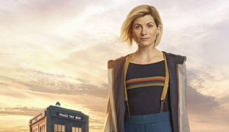 """Η Τζόντι Γουίτακερ είναι η πρώτη γυναίκα που θα ενσαρκώσει τον """"Doctor Who"""""""