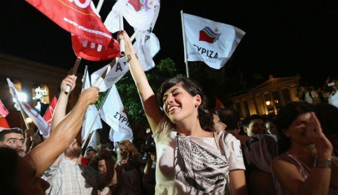 Οργανώνεται ο ΣΥΡΙΖΑ για το Συνέδριο - Νέα κίνηση από τους πρώην νεολαίους