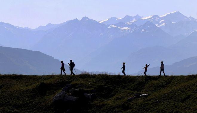Εικόνα από την Αυστρία
