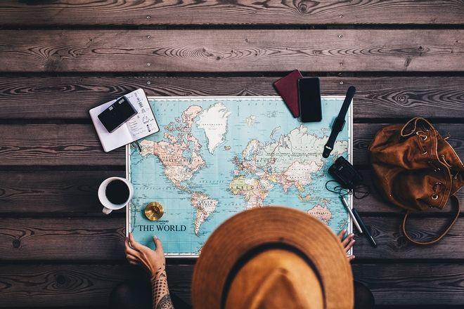 Μοιράσου μαζί μας την ταξιδιωτική σου εμπειρία