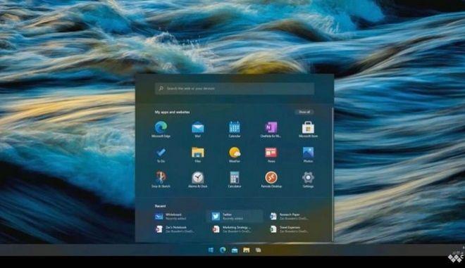 Windows 10x: Έτσι θα είναι η νέα έκδοση του λειτουργικού συστήματος