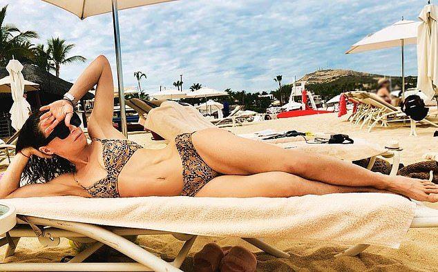 Η κόρη του Γιούαν ΜακΓκρέγκορ είναι μοντέλο του Playboy και λέει μ@@κα τον πατέρα της