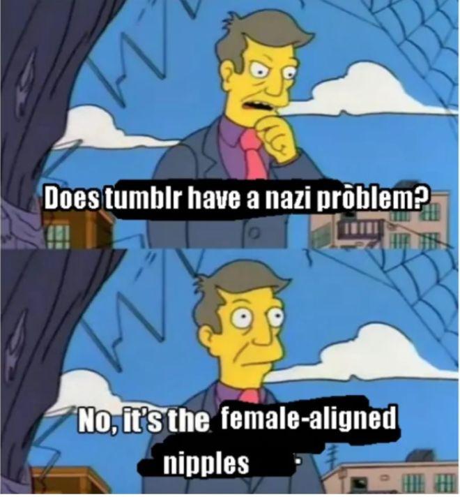 Ναζί - Tumblr