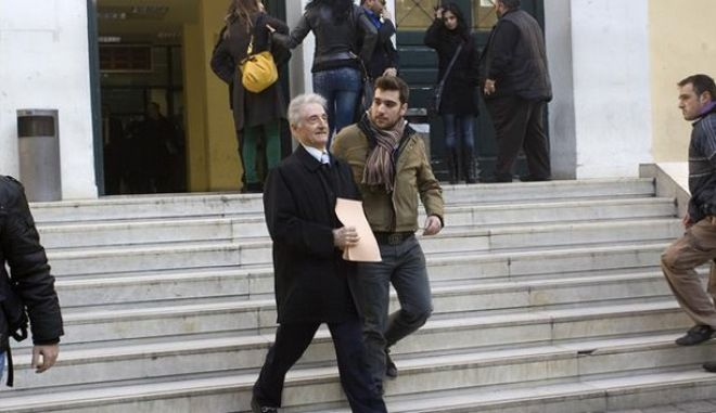 Επέστρεψε 7,5 εκατ. ευρώ στο δημόσιο ο Κάντας