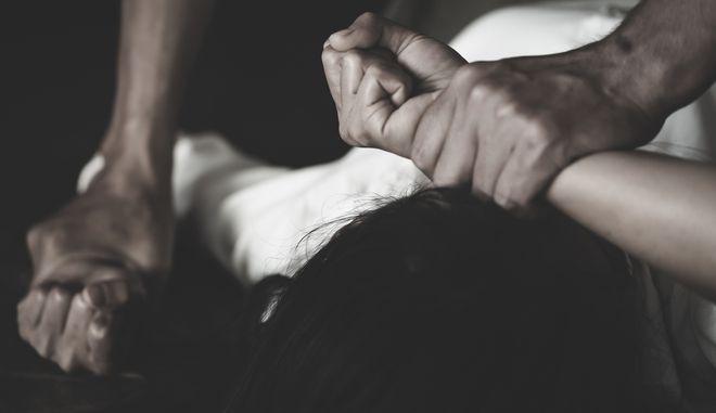 Σεξουαλική κακοποίηση (φωτογραφία αρχείου)