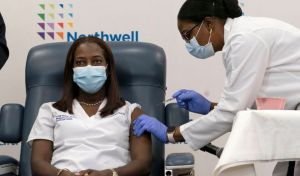 Εμβολιασμός κατά του κορονοϊού στις ΗΠΑ (φωτογραφία αρχείου)