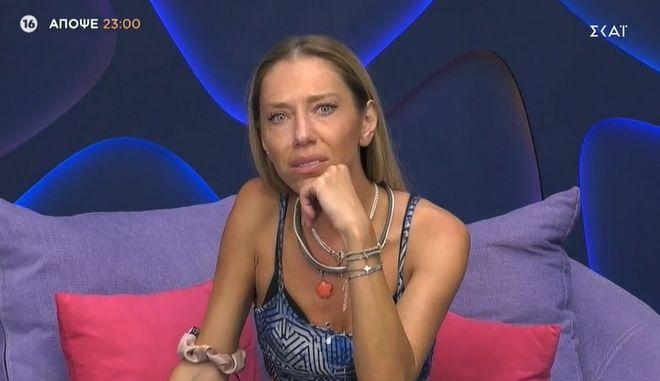 """Η Μαίρη από το """"Big Brother 2"""""""