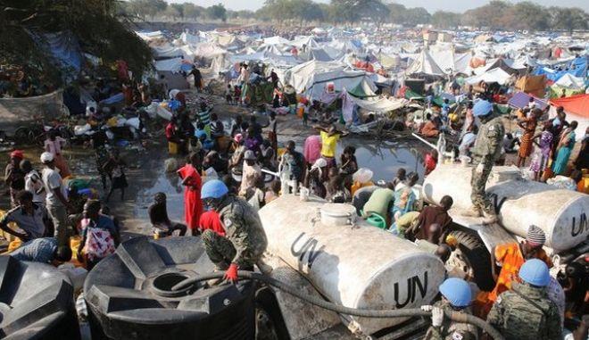 Ν. Σουδάν: Σε κατάσταση εκτάκτου ανάγκης δύο πολιτείες