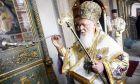 Σε ατμόσφαιρα κατάνυξης η Ακολουθία της Αποκαθηλώσεως στο Οικουμενικό Πατριαρχείο