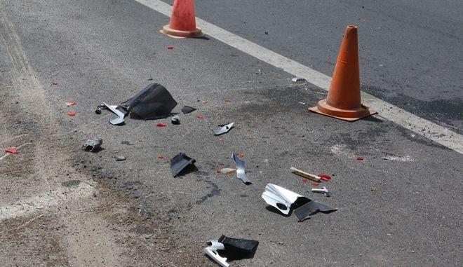 Τροχαίο ατύχημα, Αρχείο