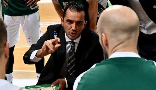 Επίσημο: Ο Γιώργος Βόβορας είναι ο νέος προπονητής του Παναθηναϊκού