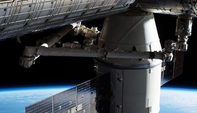 Ο International Space Station