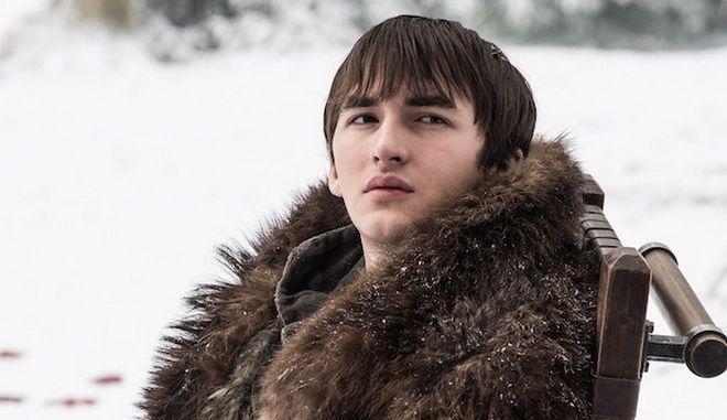 """Μπραν για φινάλε Game of Thrones: """"Είπα μου κάνουν πλάκα, νόμιζα ότι είναι προσχέδιο"""""""