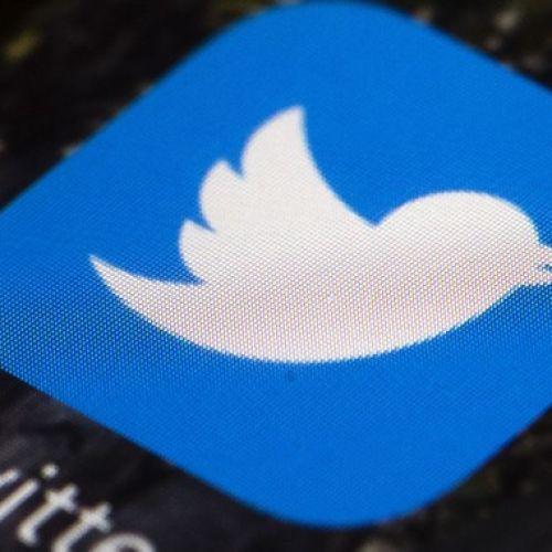 Το σήμα του twitter