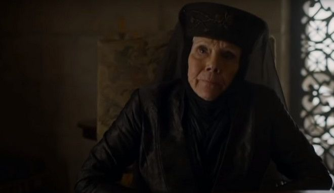"""Dame Diana Rigg: Πέθανε στα 82 της η """"Ολένα"""" του Game of Throne"""