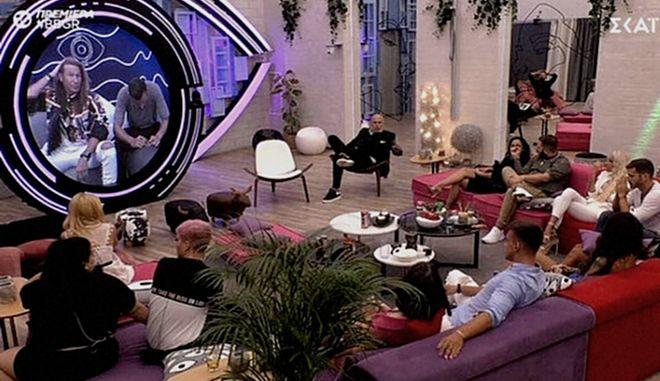 "Big Brother: Ένα ""Freak Show"" για τον Έλληνα μικροαστό"