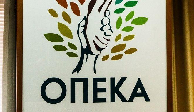 Οργανισμός Προνοιακών Επιδομάτων και Κοινωνικής Αλληλεγγύης