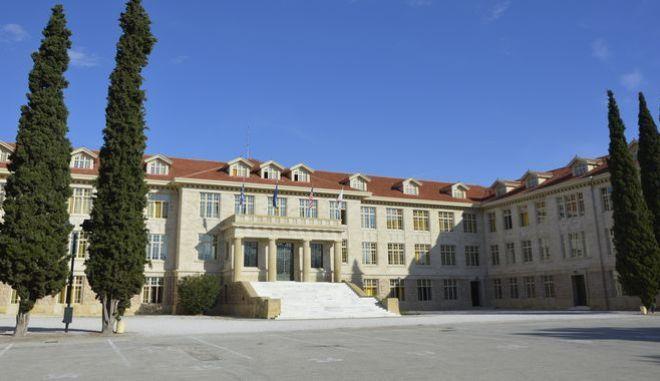 Το Κολλέγιο Αθηνών