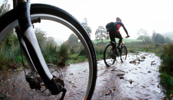 Στύση επτά εβδομάδων, μετά από ατύχημα με το ποδήλατο