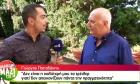 Ο Γιώργος Παπαδάκης στην εκπομπή «Καλοκαίρι Μαζί στις 10»