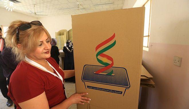 Ιράκ: Σε ισχύ η απαγόρευση πτήσεων προς τις πόλεις του αυτόνομου Κουρδιστάν