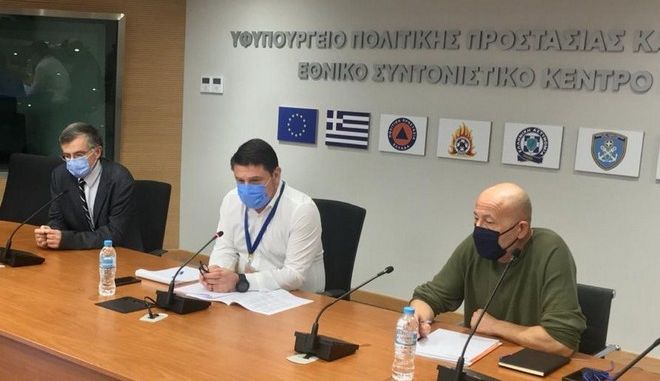 Ευρεία διεξαγωγή ''rapid test'' σε βιομηχανικές μονάδες της Β. Ελλάδος