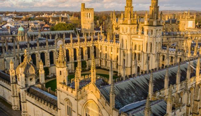 """Πανεπιστήμιο Οξφόρδης: """"Εμείς δεν έχουμε πανεπιστημιακή αστυνομία"""""""