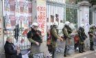 Πολυτεχνείο: Τα μέτρα της Τροχαίας σε Αθήνα και Θεσσαλονίκη