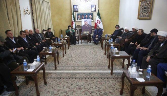 Συμβούλιο Ιρανών
