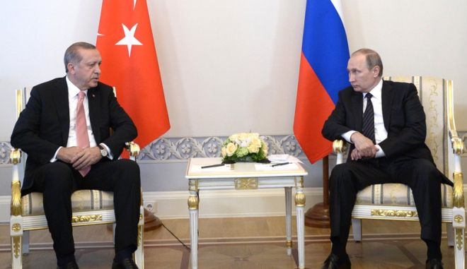 Ρωσικός Τύπος: Η τραγωδία αυτή θα ενώσει τις δύο χώρες