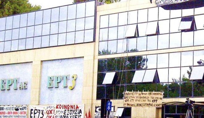 """Η πρώτη """"κανονιά"""" της ΔΤ: Πενθήμερη απεργία στο σχήμα Θεσσαλονίκης"""