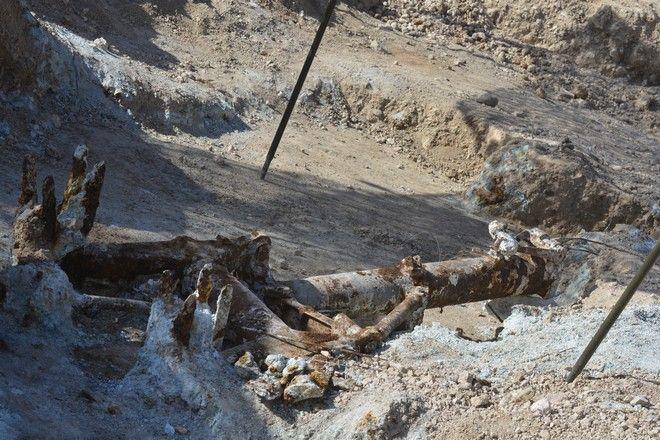 41 χρόνια μετά: Αρχίζει η ταυτοποίηση οστών των καταδρομέων του Noratlas